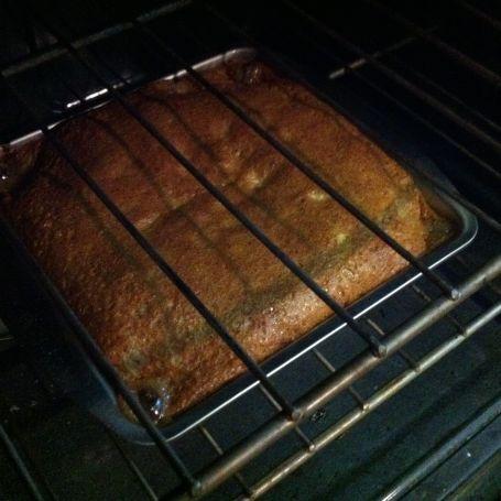 huge tort baking