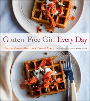 1  Gluten Free Every Day cover