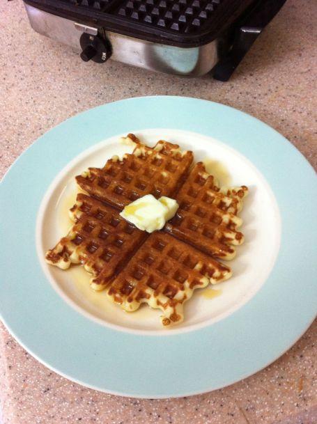 waffle 1 GF