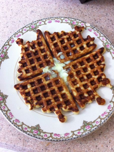 waffle 2 GF