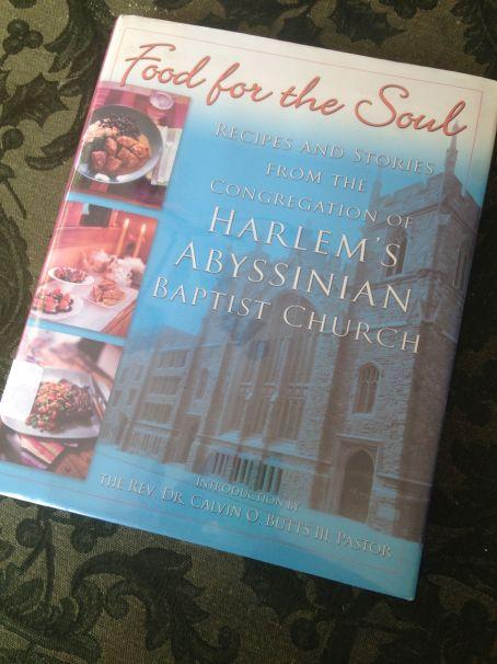 Food Soul Harlem Church