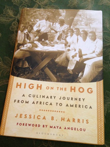 J Harris High Hog
