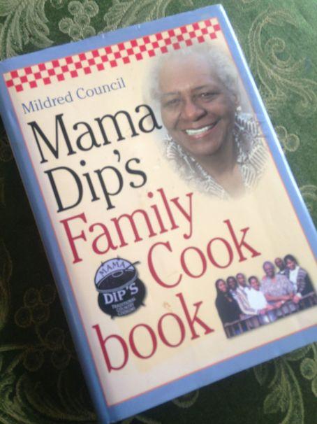 Mama Dip Fam CB