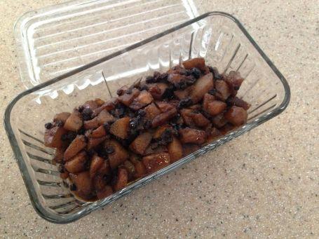 5 pear chutney